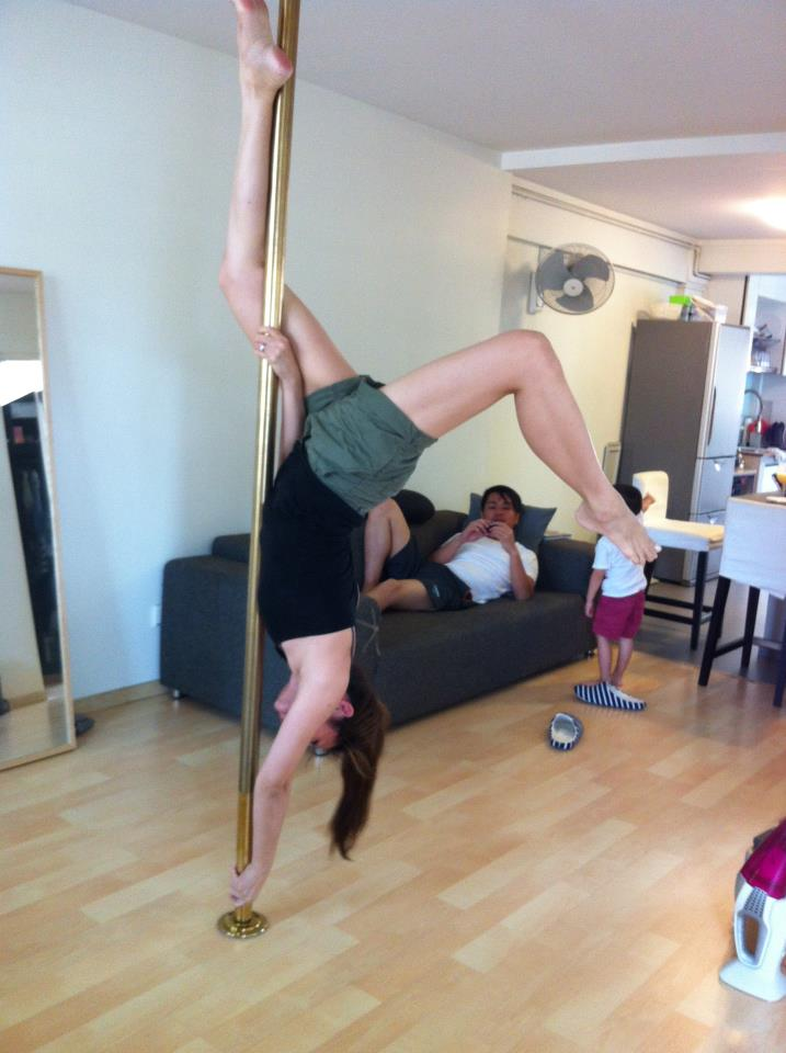 pole dance xpert